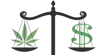 Cannabis Industry Profits Are a Two-Edged Sword