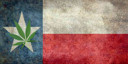 Lawmakers and Business Leaders Want Cannabis Decriminalized in Texas