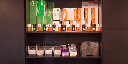 Cannabis Industry Packaging and Dosage Rules Are Environmentally Unsustainable