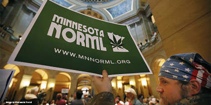 Minnesota Expands Medical Cannabis Program to Patients Suffering From Intractable Pain