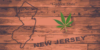 New Jersey is One Step Away From Adding PTSD to Medical Cannabis Program