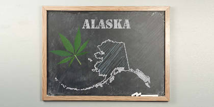 Controversy is Brewing in Alaska Over Marijuana Control Board Ouster
