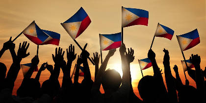 Much of the World Stays Silent as People Are Mass Murdered in the Philippines in the Name of Prohibition