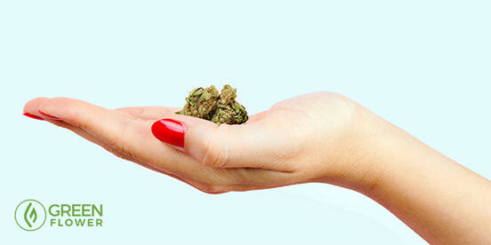 5 Damaging Myths About Women and Cannabis