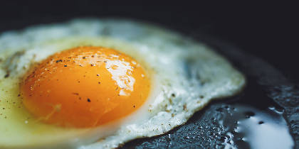 'This is Your Brain on Drugs' Fried Egg Commercial Gets Revamped