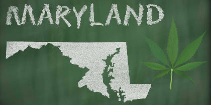 Preliminary Approval Given to Maryland Medical Cannabis Growers and Processors