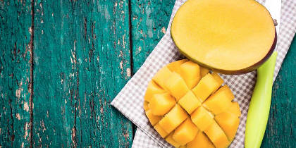 Do Mangoes Increase the Effects of Consuming Cannabis?