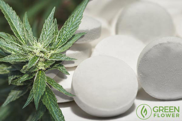 cannabis versus pharmaceuticals