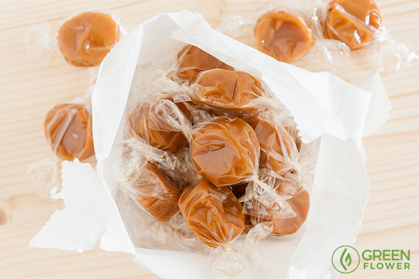 How to Make Cannabis-Infused Soft Caramel