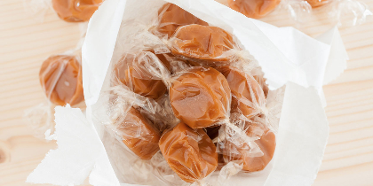 How to Make Cannabis Infused Soft Caramel