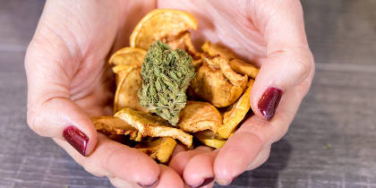 How Are the Effects of Eating Cannabis Different Than Smoking It?