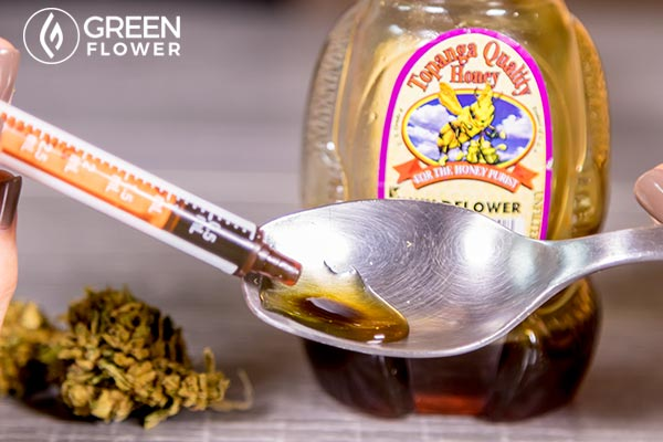 4 Essential Points about Cannabis Oil