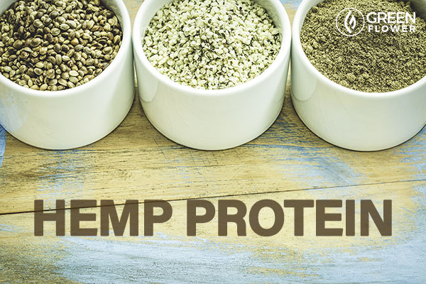 15 Stunning Benefits of Hemp Protein You Probably Didn't Know