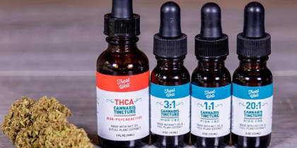 9 Things You Never Knew About Cannabis Tinctures