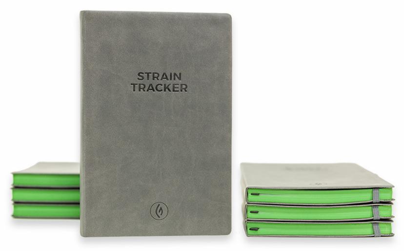 Strain Tracker