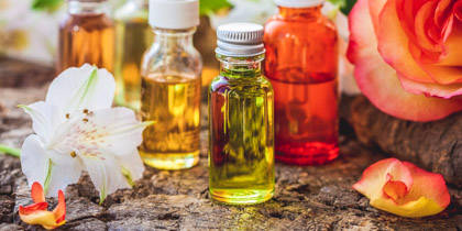 Essential Oils and Aromatherapy Provide Amazing Wellness Benefits