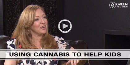 Cannabis Is Helping More Children Than You Might Realize