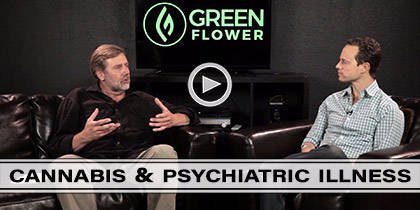 What You Need to Know about Cannabis and Psychiatric Illness