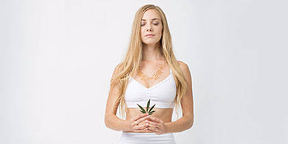 Cannabis & Yoga: Blending the Benefits of Mindfulness, Plant Medicine, and Stretching