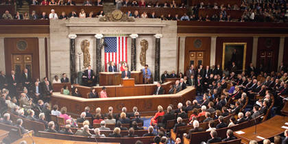 Encourage Your Members of Congress to Join the Congressional Cannabis Caucus