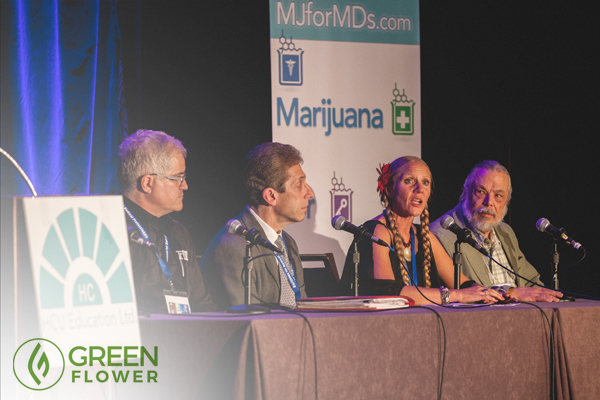 You can get instant access to the entire conference when you join Green Flower INSIDER!
