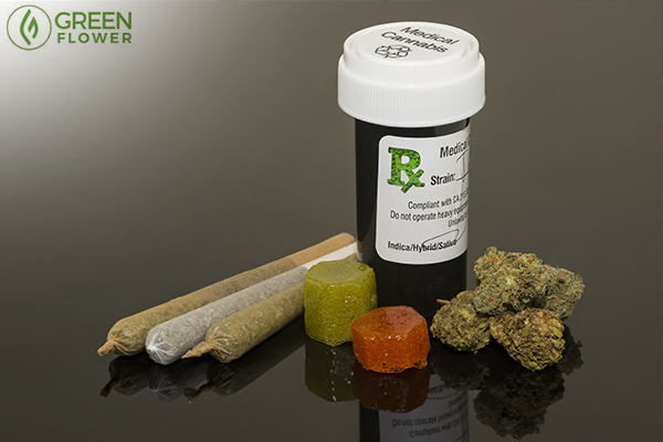 Cannabis products for purchase