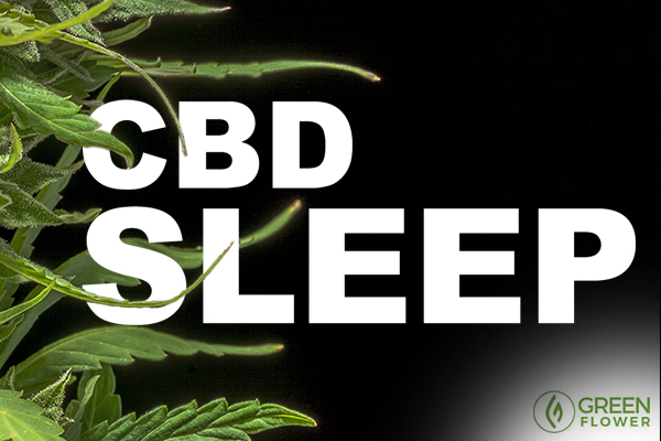 How Does CBD Affect Sleep?
