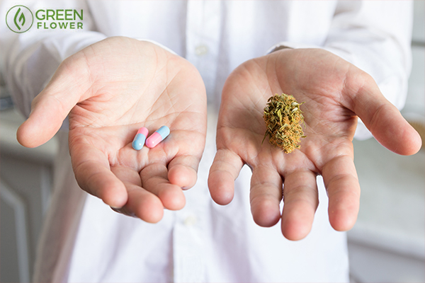 Does Cannabis Have Negative Interactions With Your Pharmaceuticals?