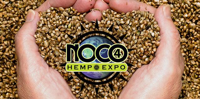 2017 NOCO Hemp Expo