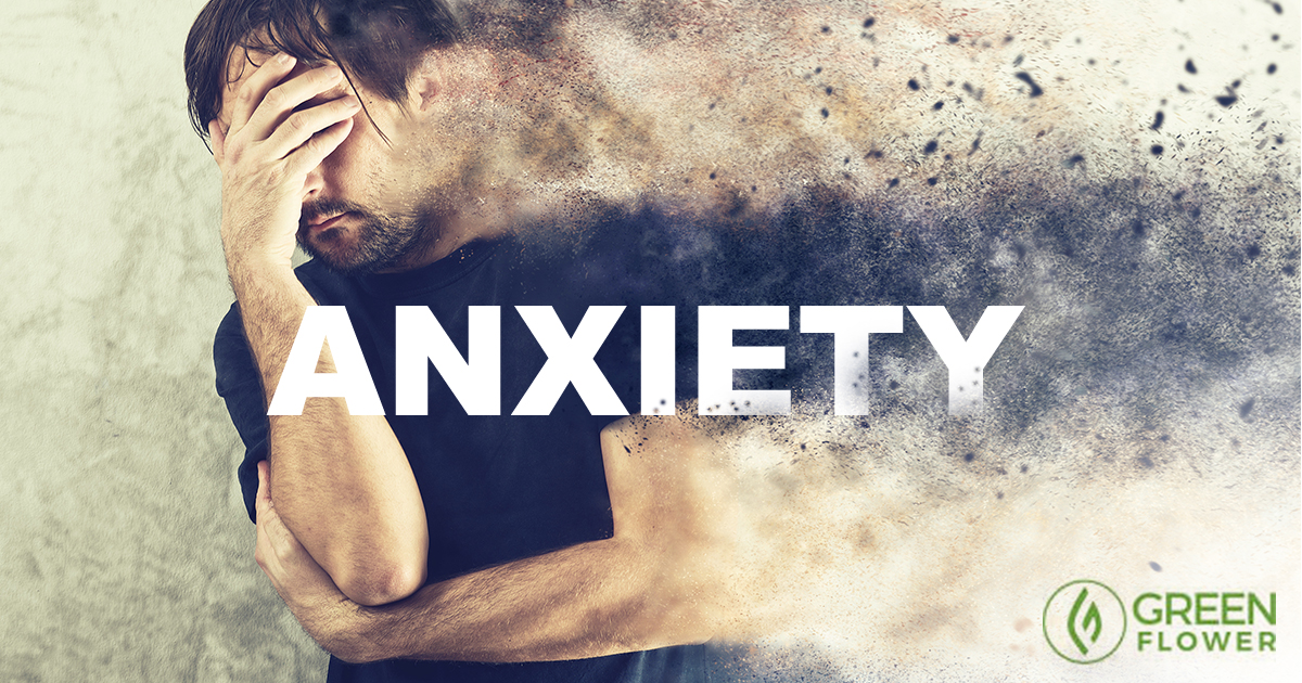 Why Cannabis Can Make You Anxious and How to Avoid That