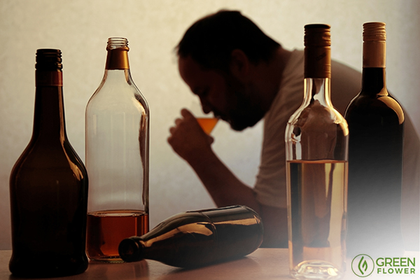 alcohol can destroy your life