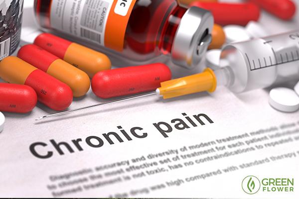chronic pain treatments