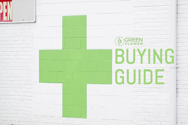 Guide to buying cannabis