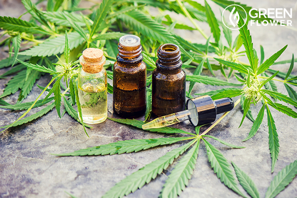cannabis medical usage