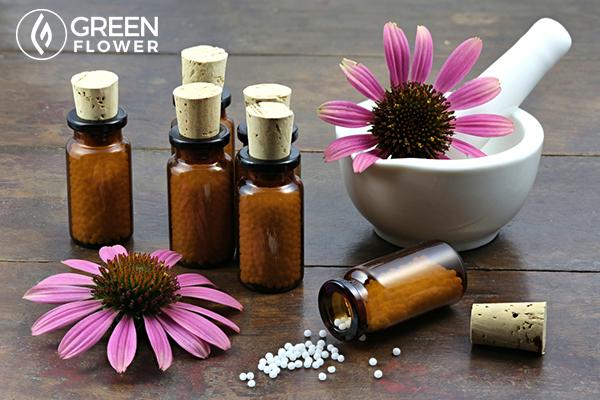 Homeopathic Echinacea Pills
