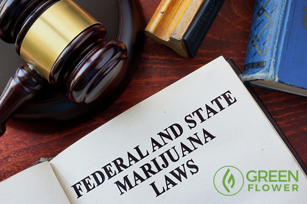 federal and state cannabis laws