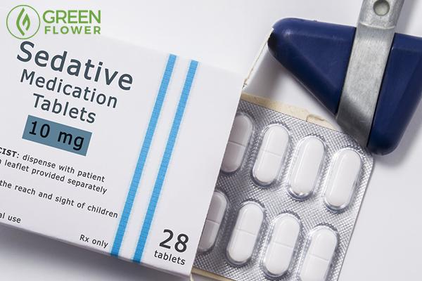 sedative drugs