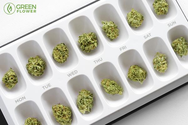cannabismedical dose