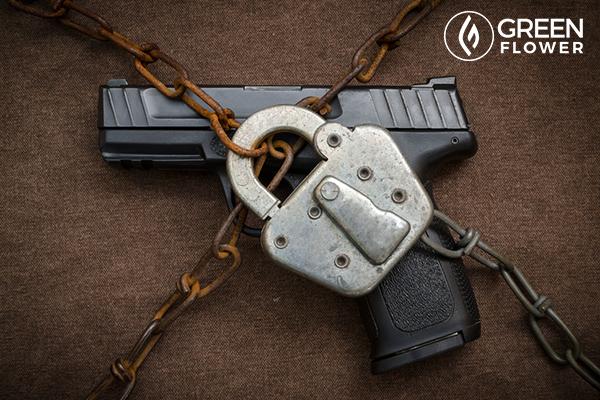 ban on gun purchase