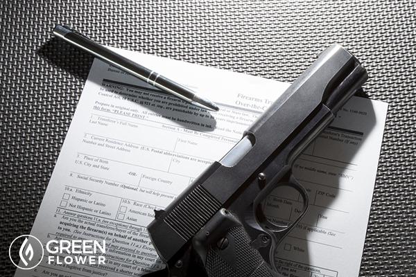 screening for gun purchase