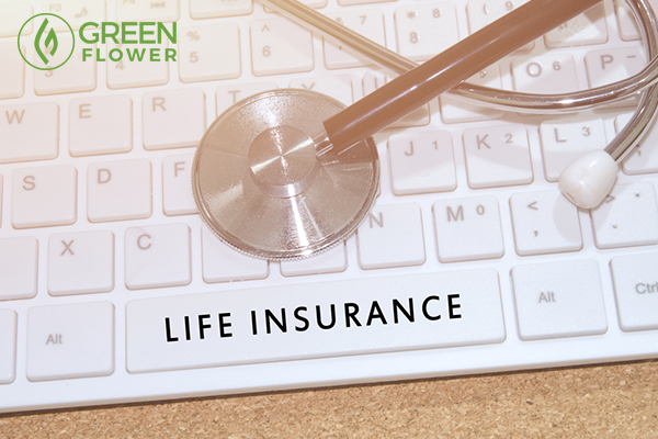 life insurance for cannabis patient