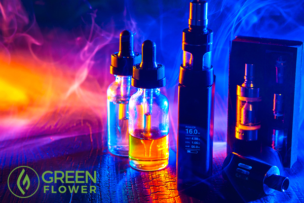 vape pen concentrates