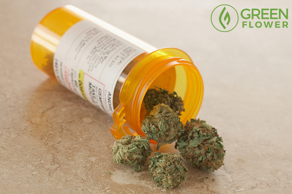 medical cannabis dose