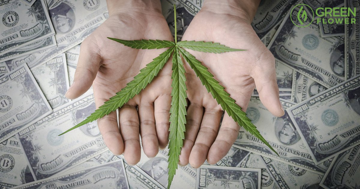How Big Will the Cannabis Industry Get? The Projections are Inspiring