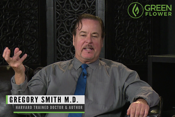 dr gregory smith