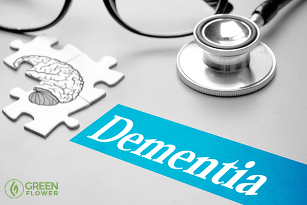 cannabis for dementia