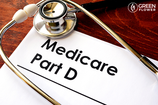 Medicare Part D prescription
