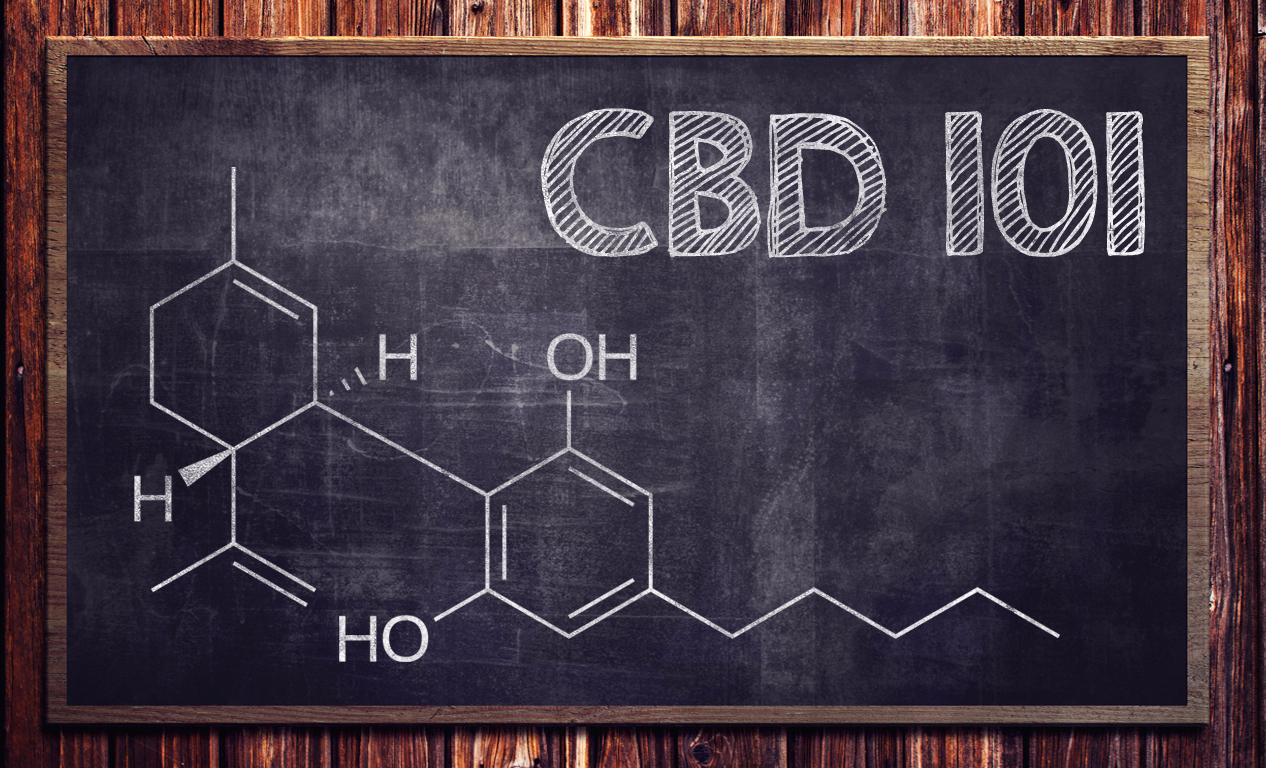 Cbd course image video
