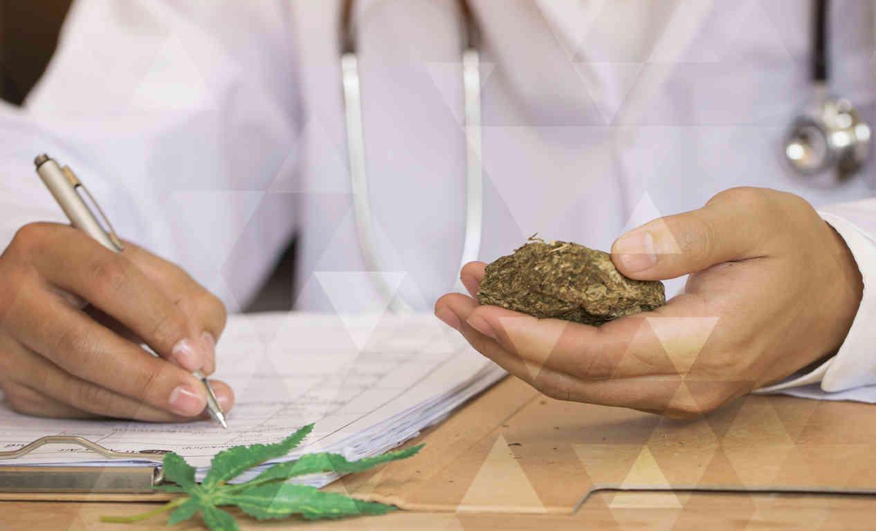 Cannabis testing video