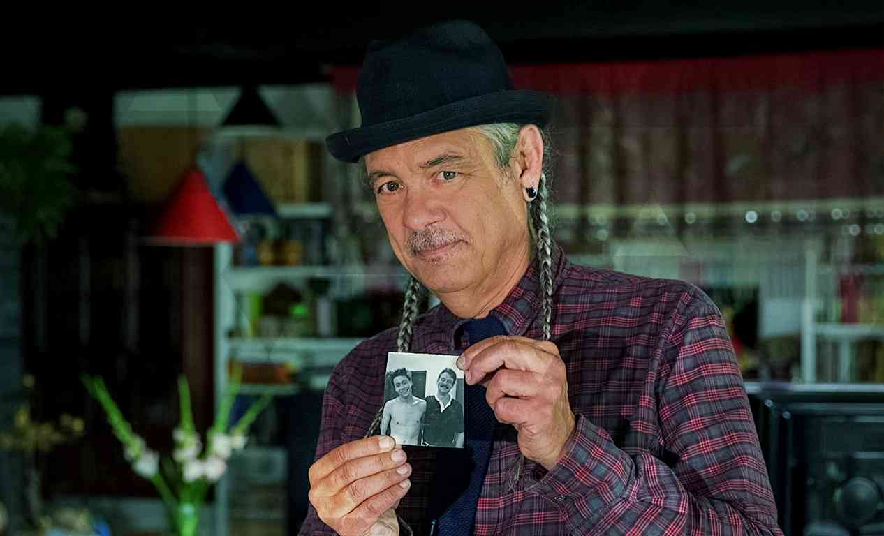 Steve DeAngelo's Stories From 40+ Years In Cannabis